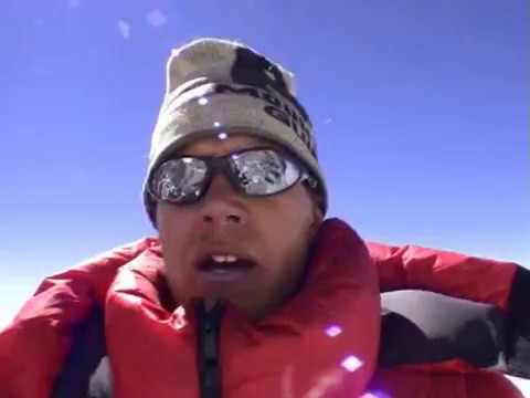 Mystery Camp Discovery on Mount Everest