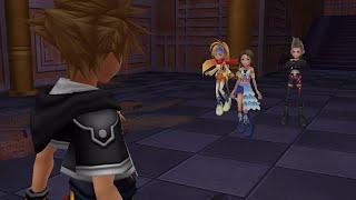SGB Play: Kingdom Hearts II - Part 48