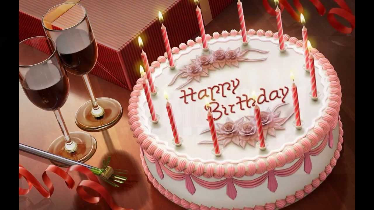 Happy Birthday Farah Youtube