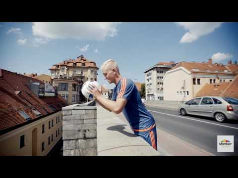Maribor, najbolj nogometno mesto Slovenije