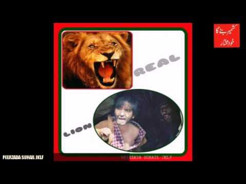 Lion of kASHMiR.........AL HAAJ MOHAMMAD YASIN MALIK SAHIB
