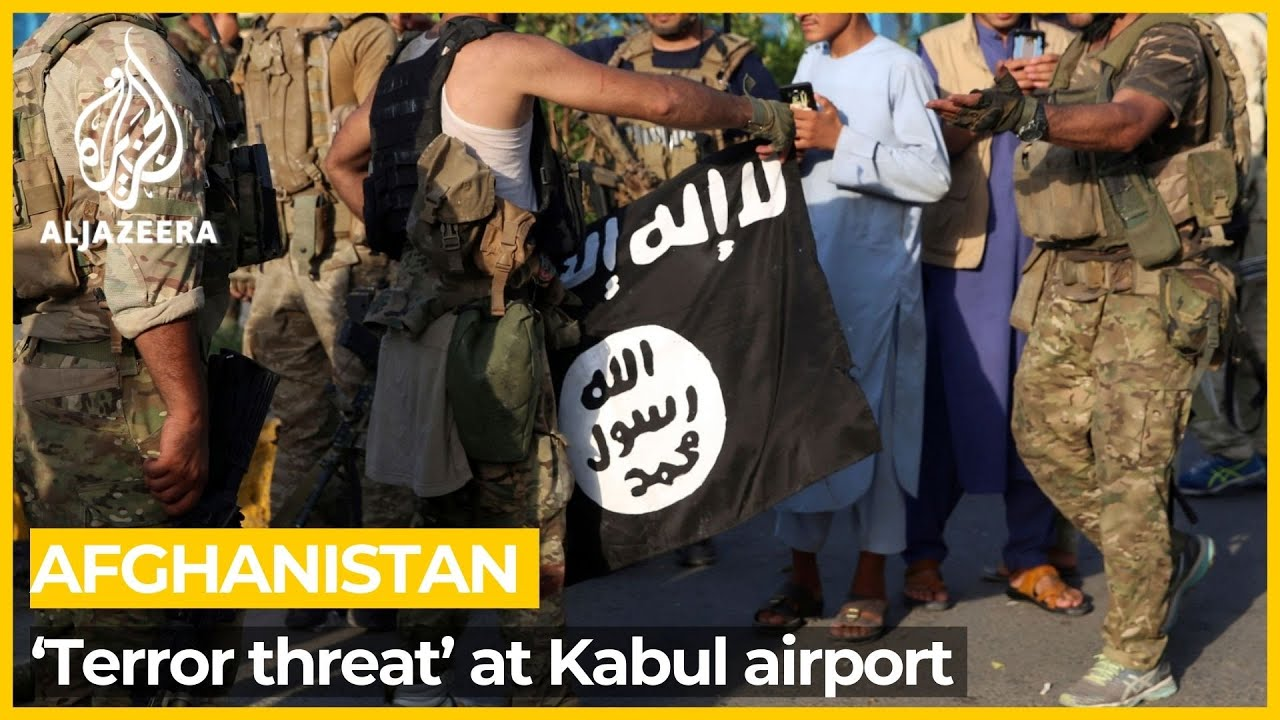 U.S. and allies warn more terrorist attacks likely as Afghanistan ...