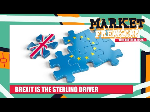 Brexit To Dictate GBP Now
