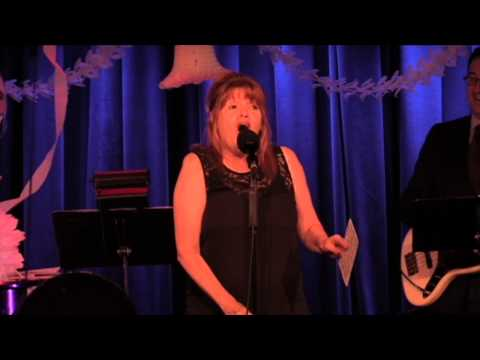 Annie Golden, Baby, I Love You   The Marconis Wedding Jamboree