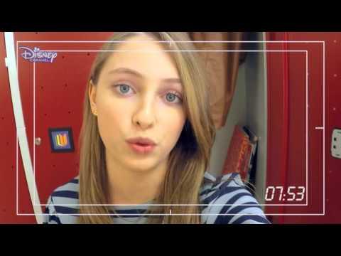 Alex și trupa (Video-selfie) - Emma (ep. 11). Doar la Disney Channel!