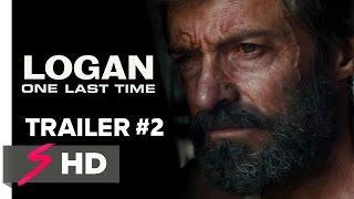 "Logan Trailer #2 - ""One Last Time"" Concept (2017) Hugh Jackman Wolverine Movie (Fan Made)"