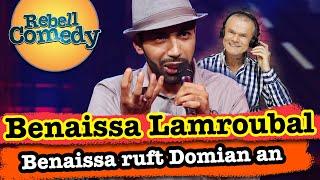 Benaissa Lamroubal – Lustigster Anruf bei Domian