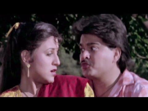 Amhi Aslo Bandalbaz Jari - Prashant Damle, Vijay Chavan, Dance Song
