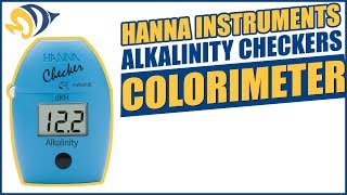 Hanna Instruments Alkalinity Checkers Colorimeter: What YOU Need To Know