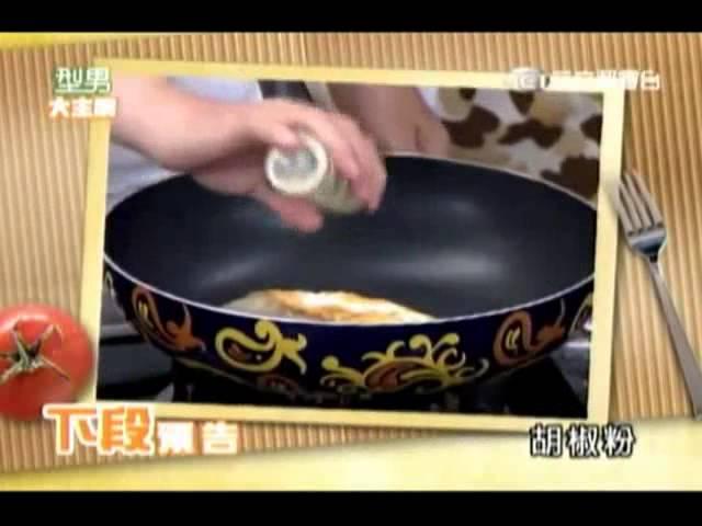 2012.11.16麻油雞麵線 & 乾煎鱈魚(阿基師)