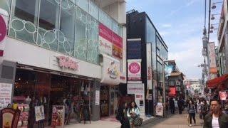 JAPANTRIPGUIDE「Kawaii Street Fashion on Harajuku」Shibuya-ku, Tokyo【東京都原宿】 2015.4.17