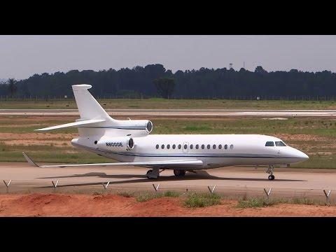 BizJets at Viracopos Airport (SBKP-VCP) Campinas