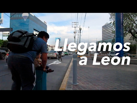 Bienvenido a León, Guanajuato I Vlog Diario