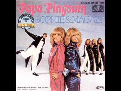 sophie magaly papa pingouin luxembourg 1980 youtube. Black Bedroom Furniture Sets. Home Design Ideas