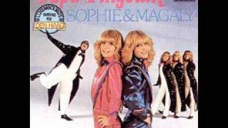 Sophie & Magaly - Papa Pingouin (Luxembourg 1980)