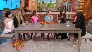 Who's the Best Liar on 'Pretty Little Liars'? | Rachael Ray Show