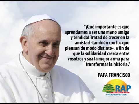 Frase Del Papa