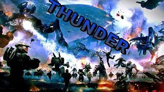 Halo (GMV: Thunder)
