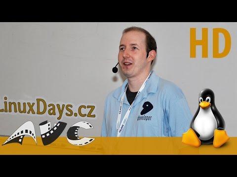 LinuxDays 2016 - Gentoo Foundation, background and status report - Robin Johnson