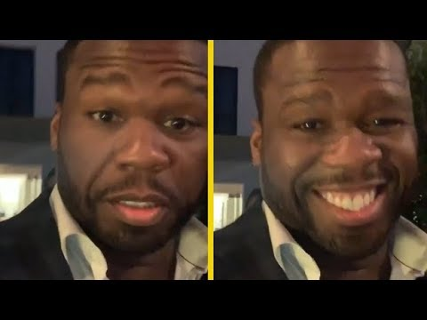 50 Cent Responds To Fans Not Feeling The New 'Power' Theme Song!
