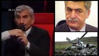Tamerlan Qarayev niyə ifadə vermir?