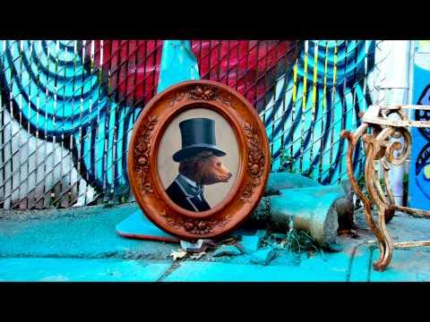 Speaking My Language [Audio] - Bear Lincoln