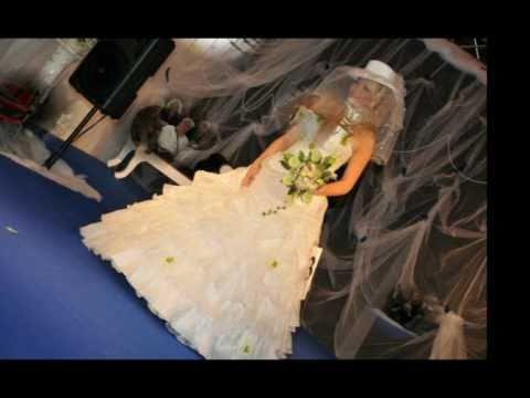 D fil cr ations jacques bellemin 2010 doovi - Salon du mariage maubeuge ...