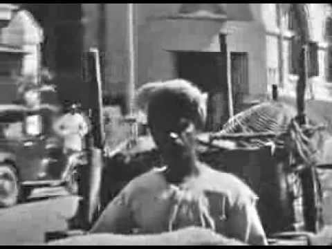 A Soldier's Film Journal of Ceylon (Sri Lanka) 1944-1945