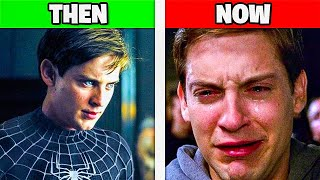 What Happened To Tobey Maguire