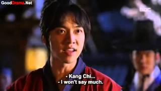 Gu Family Book Episode 5 part 4 with eng sub