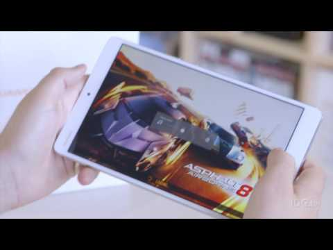 Make Huawei MediaPad M3 review: Tablet is like a giant P9 Pics