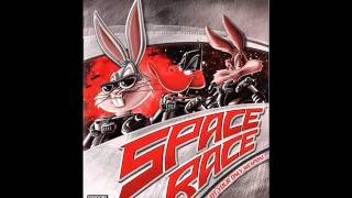 Looney Tunes Space Race Ps2- Asteroid Belt Theme