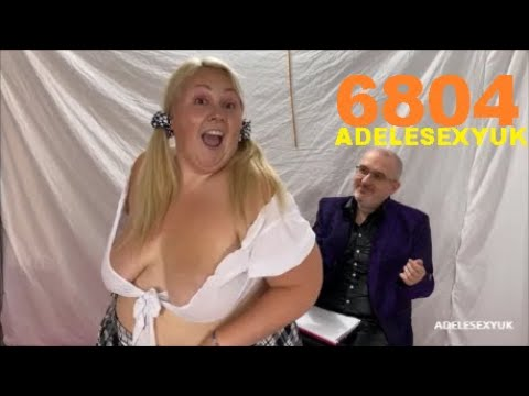 Download BLOOPERS OF 2020 WITH BBW ADELESEXYUK 6804