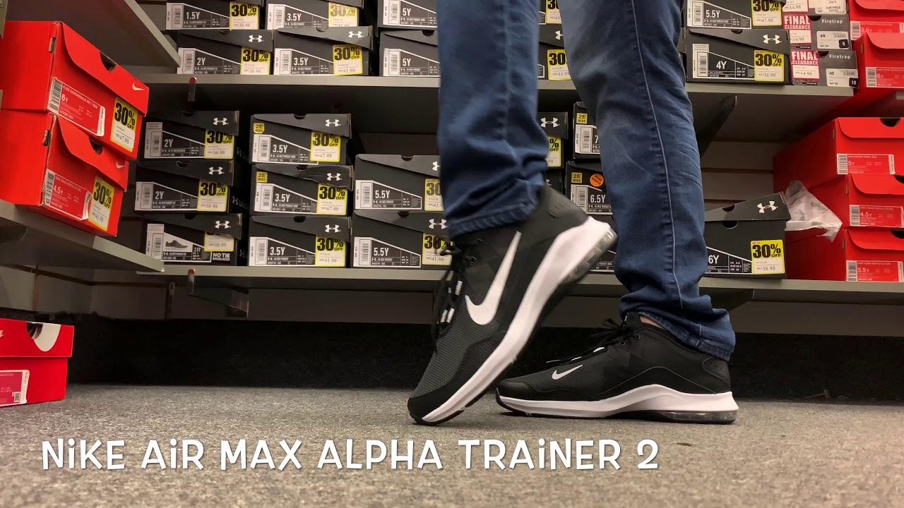 air max alpha nike