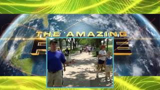 The Amazing Race Season 8 Episode 2