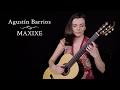 Miniature de la vidéo de la chanson Maxixa