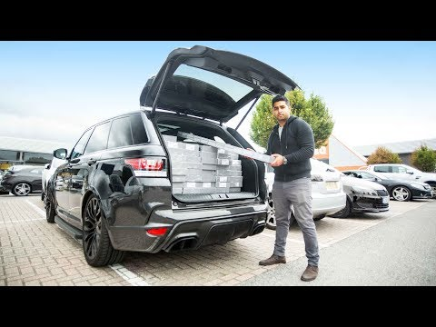 Day In The Life Of A Property Developer! + RR SVR Boot Challenge | EP 1
