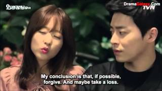 oh my ghost park bo young seduce moment part 1