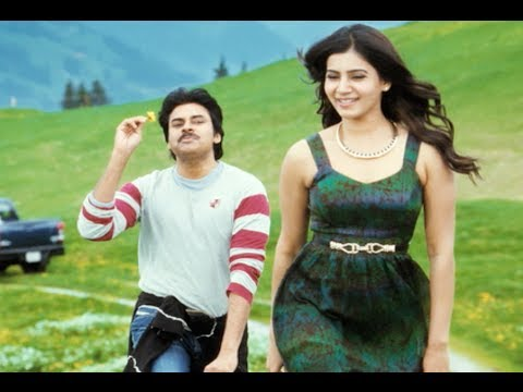Attarintiki Daredi Songs HD - Kiraaku Song - Pawan Kalyan, Samantha, Pranitha Travel Video