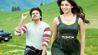 Attarintiki Daredi Songs HD - Kiraaku Song - Pawan Kalyan, Samantha, Pranitha
