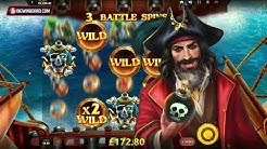 PIRATES' PLENTY 2 (RED TIGER) ONLINE SLOT