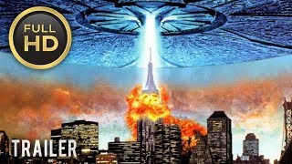 🎥 INDEPENDENCE DAY (1996) | Full Movie Trailer in Full HD | 1080p