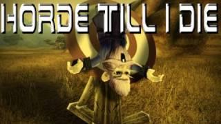 Horde till I Die (Gigi Summergale Shadowstepx & TauriMovies)