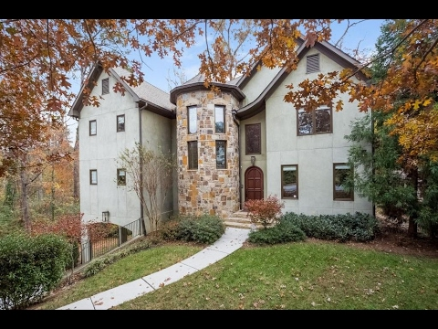 Stunning Departure from the Ordinary - 1717 Dresden Dr NE