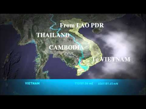 [MEKONG BUSINESS CHALLENGE 2014/2015] The Mekong Canal - Danang-Vietnam Team