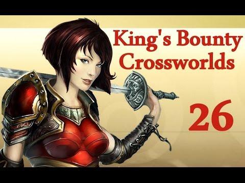 Kings Bounty Перекрестки миров Умертвие 26