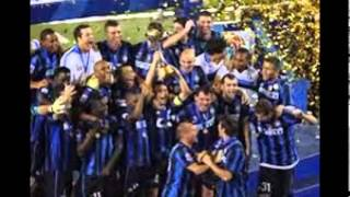 The best moments of inter milan