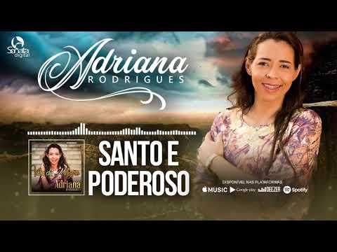 Santo e Poderoso - Adriana Rodrigues - 05