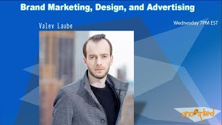 Branding Marketing And Advertising W Valev Laube Careers Uncorked