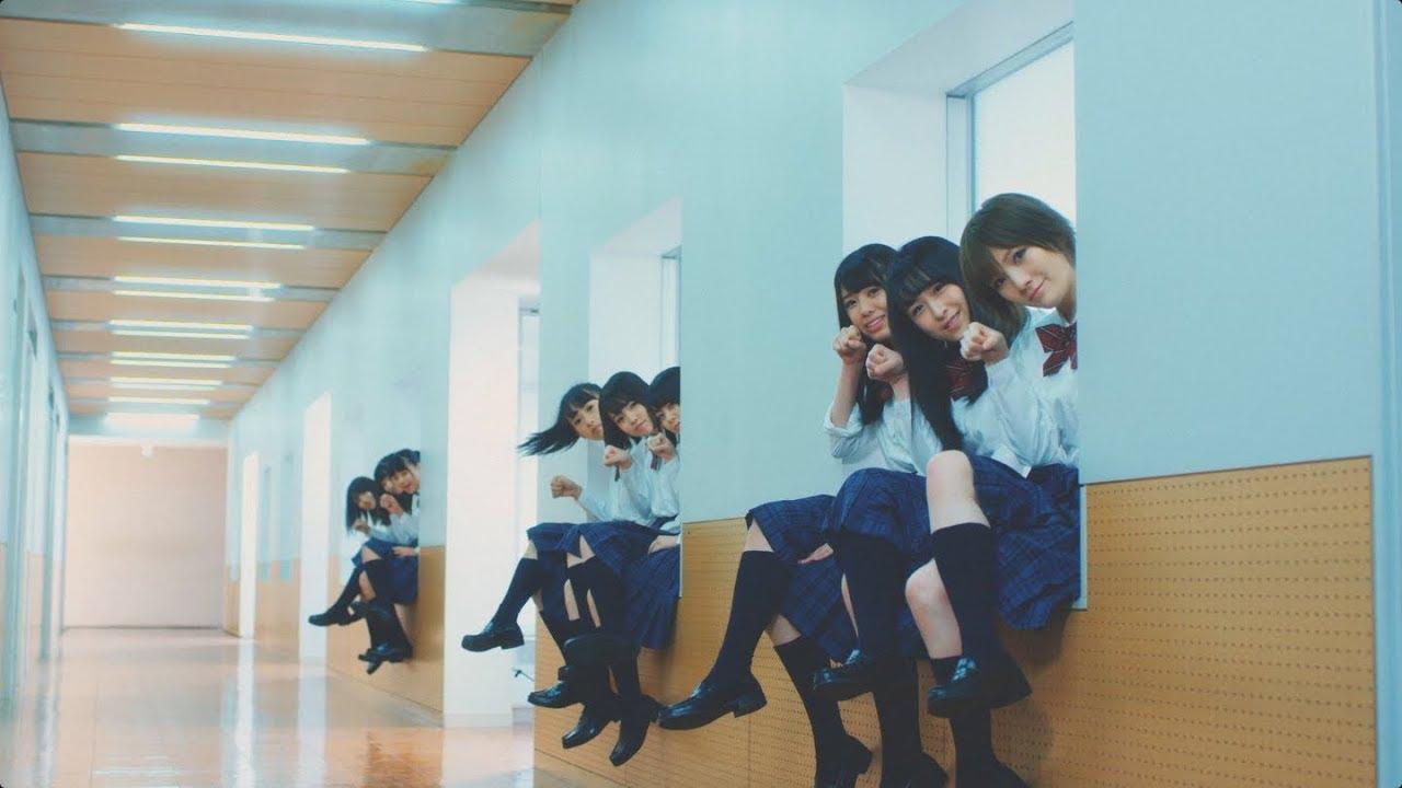 【MV】猫アレルギー Short ver.〈Team 4〉/ AKB48[公式]